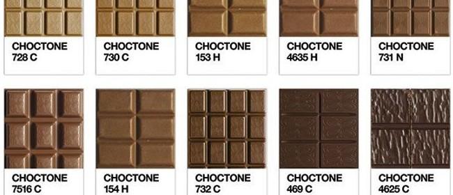Chocolate Thunder x Mireya Ramos