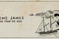 Image for event: Graeme James Seasons Tour Kumeu