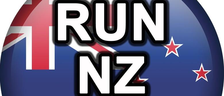 Matariki 5km - Run NZ Run