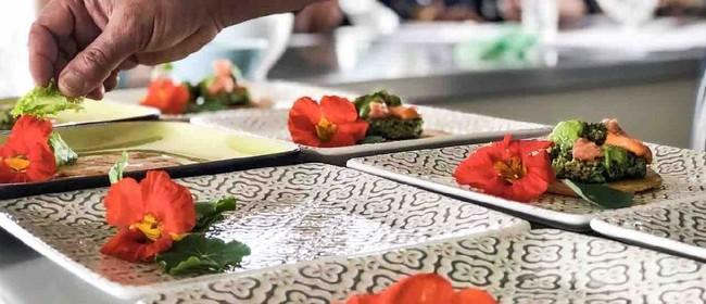 A Garden to Table Experience