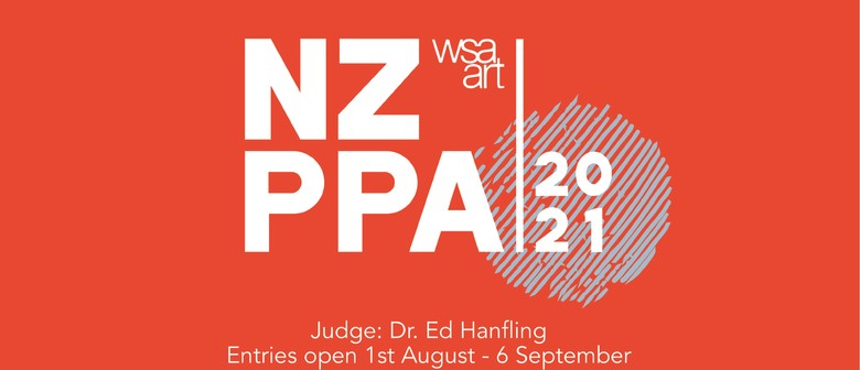 2021 NZ Painting and Printmaking Awards