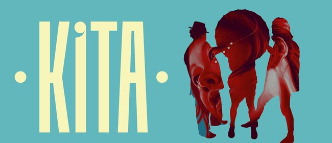 KITA Album Release Tour with Queenstown Funk Orchestra