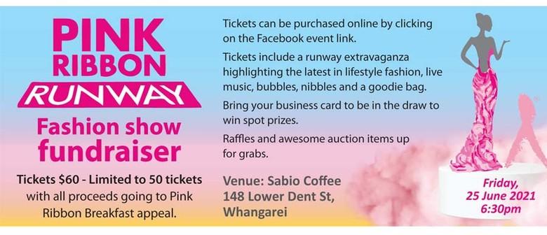 Pink Ribbon Fashion Show
