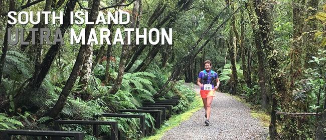 South Island Ultra Marathon