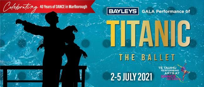 Titanic - The Ballet