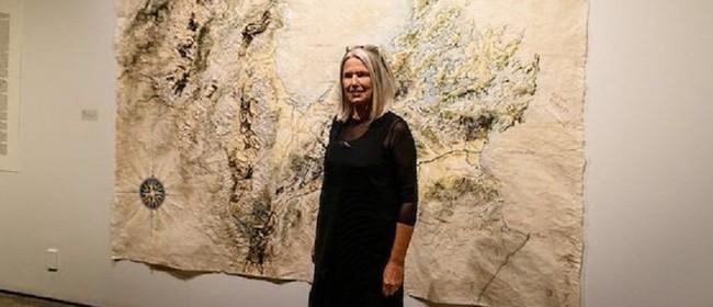 Sally Burton Artist's Talk: POSTPONED