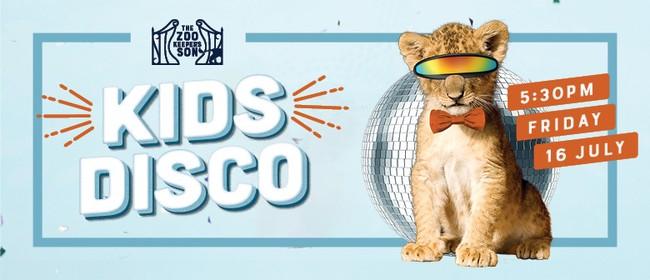 Zookeeper's Son Kids Disco