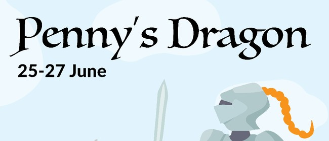 Penny's Dragon
