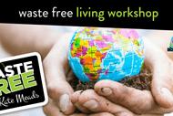 Image for event: Waste Free Living Workshop
