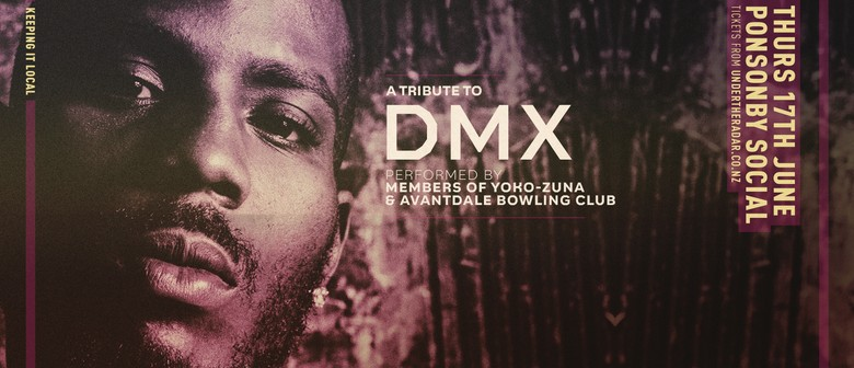 A Tribute to DMX followed by GARETHXMF