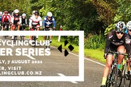 Tineli Kapiti Cycling Club Winter Series
