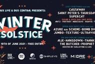 Dux Live & Dux Central present Winter Solstice
