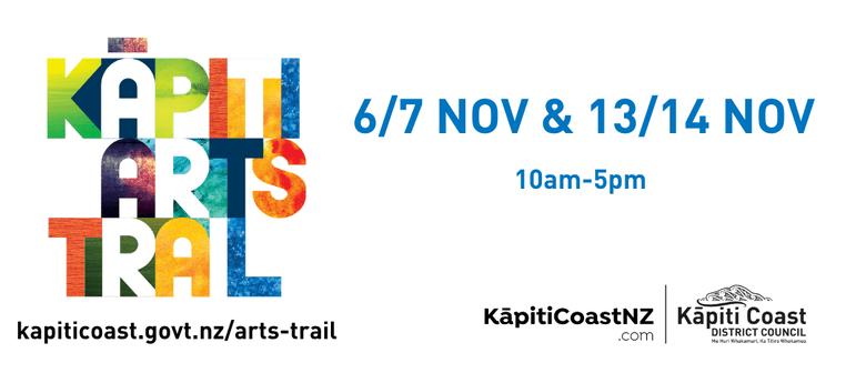 Kāpiti Arts Trail