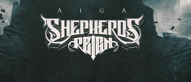 Shepherds Reign