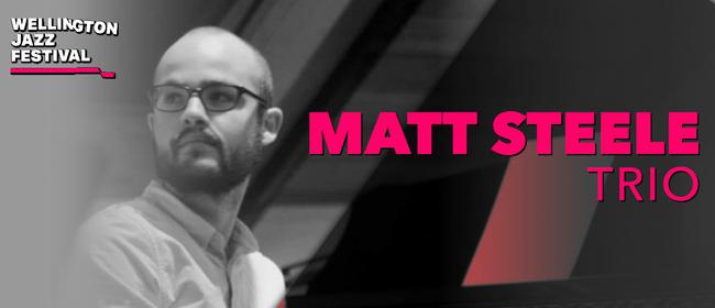 Matt Steele Trio