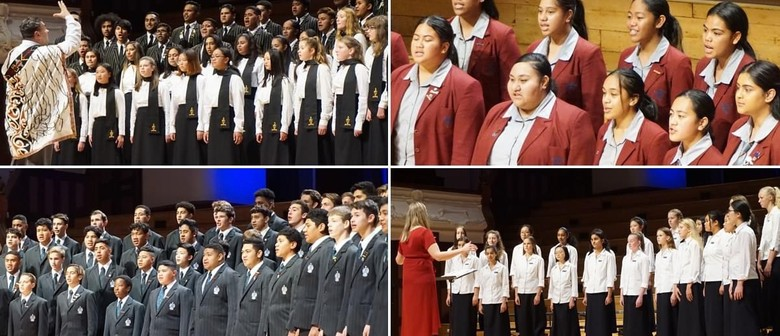 The Big Sing 2021 Auckland Regional Festival Gala Concerts