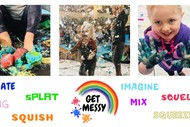 Image for event: Get Messy Hobsonville