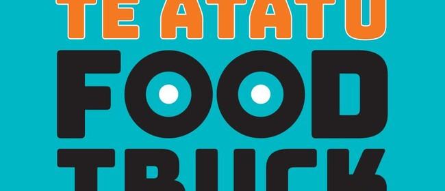 Te Atatu Food Truck Fridays - Mid Winter Special