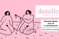 Dateline - Dumb For My Age Single Release