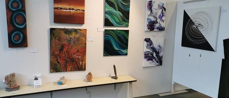 Brighton Gallery Art Exhibition