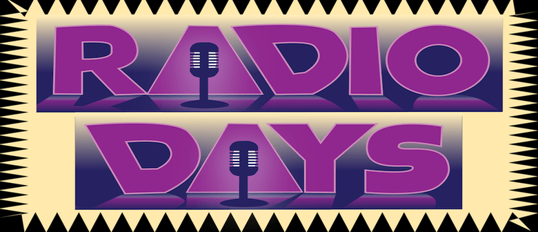 Radio Days - Music from the 1930s and 1940s