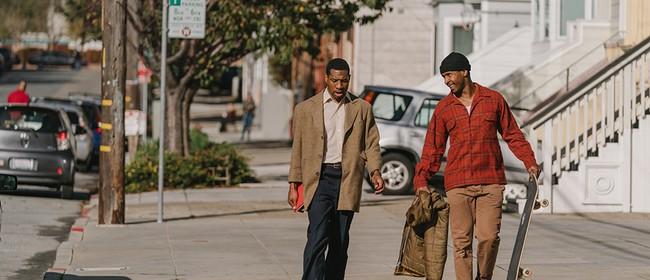 The Last Black Man in San Francisco - Wellington Film Societ