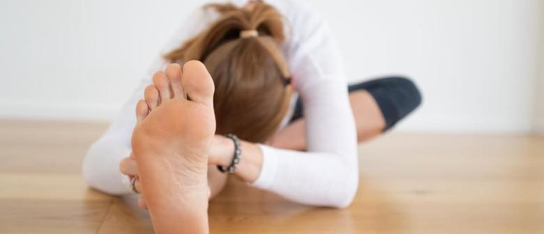 Yin Yoga Teacher Training 50Hrs