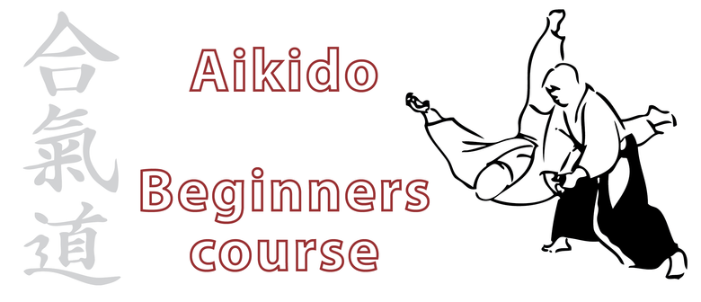Aikido Beginners Course for Adults