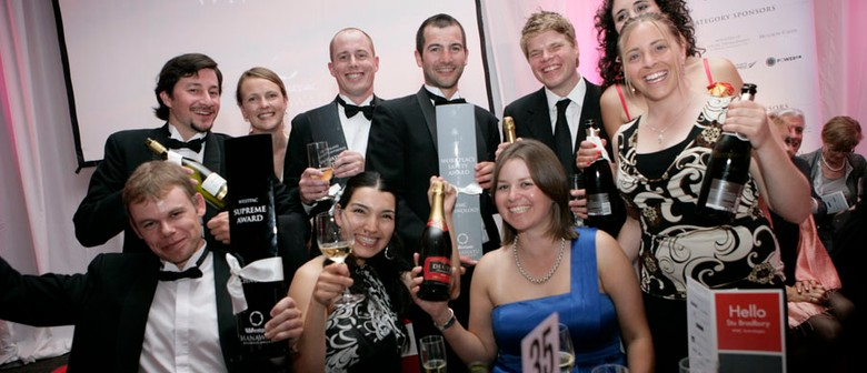 Westpac Manawatu Business Awards 2011