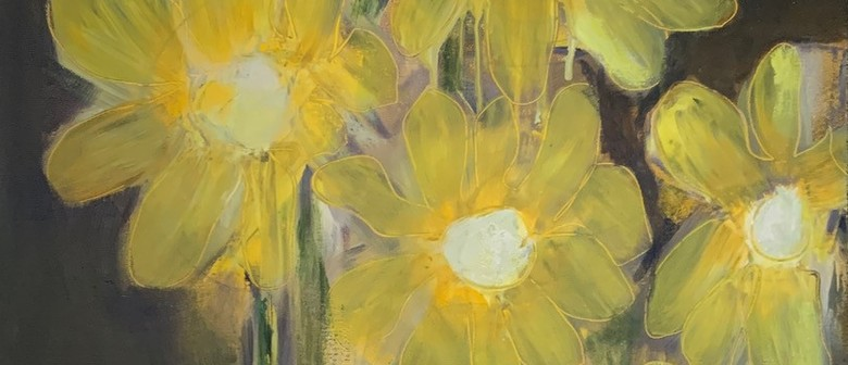 Transience by Barbara MacKinnon