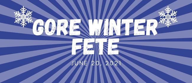 Gore Winter Fete