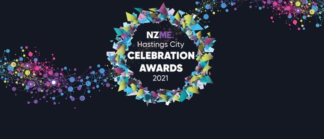 NZME Hastings City Celebration Awards 2021