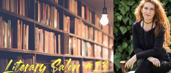 Literary Salon #22 – Catherine Chidgey