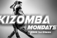Kizomba Beginners 101 Partner Dance Course