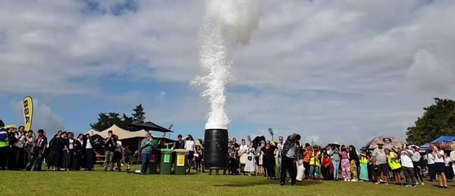 Puaka Matariki Community Day