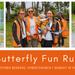 6km Butterfly Fun Run 2021 - Miscarriage Matters NZ