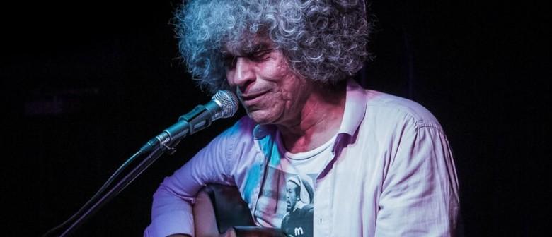 Paul Ubana Jones - LIVE at The Jam Factory
