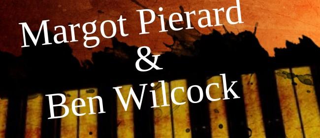 Margot Pierard & Ben Wilcock. JAZZ.