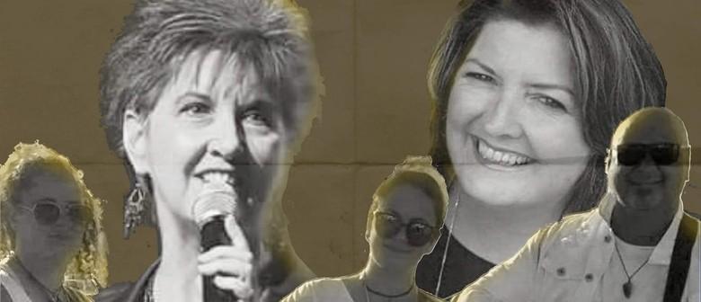 A Night with Lynne Toner, Adrienne Toner & Fletcher Whanau