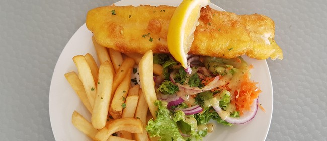 Bites of the Bay & Fish 'n Chips