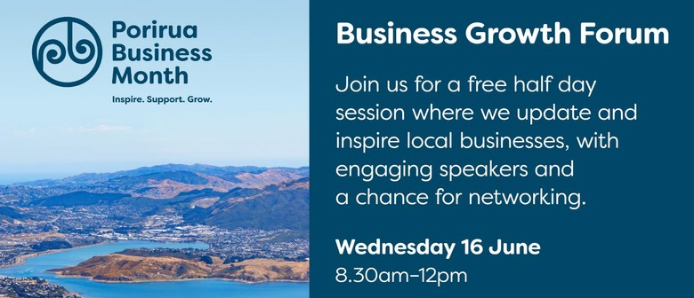 Business Growth Forum
