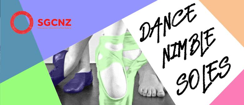 SGCNZ Dance Nimble Soles 2021