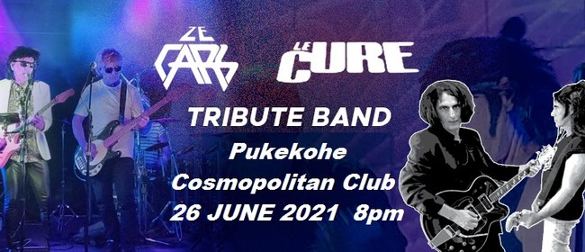 ZeCars and LeCure Tribute Show