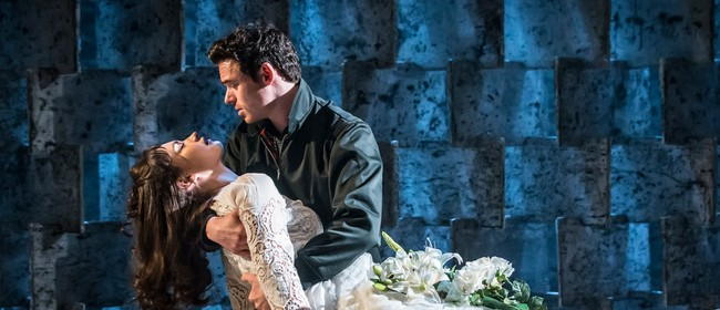 Kenneth Branah's Romeo and Juliet