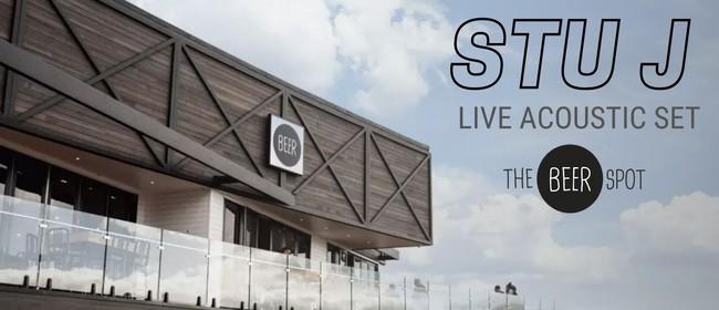Stu J - Sunday Live Music
