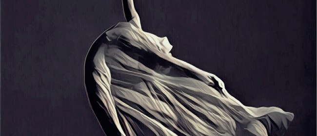 Ballet Noir, what becomes of the broken-hearted