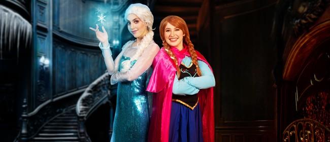 Let It Go - The Songs of Frozen 1&2 - Live In Concert