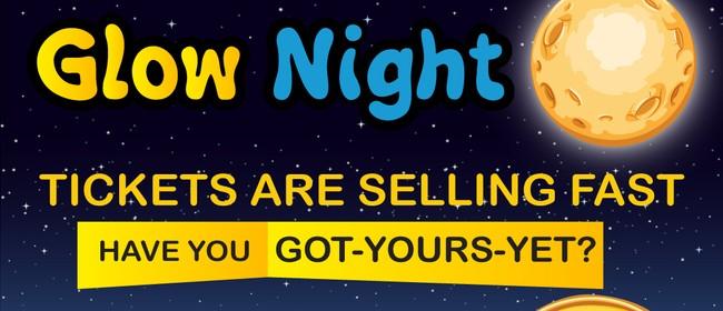 Inflatable Kingdom - Glow Night
