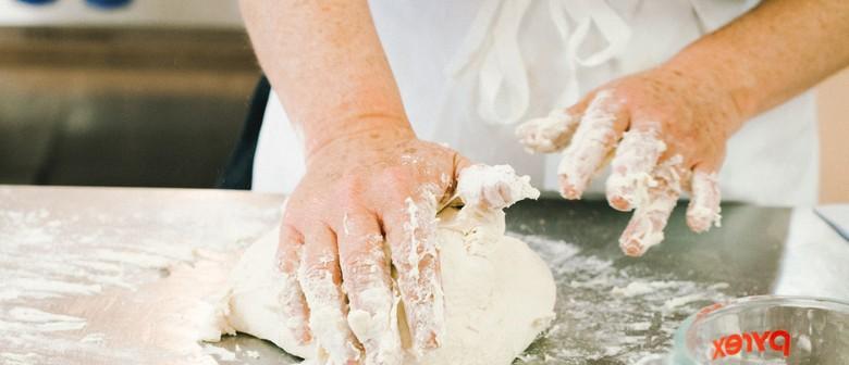 Artisan Breads: From Bread Dough to Ciabatta