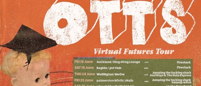 Otts - Virtual Futures Tour